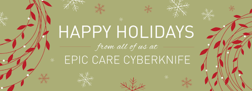 Happy Holidays From The Best Cancer Care Center In East Bay!