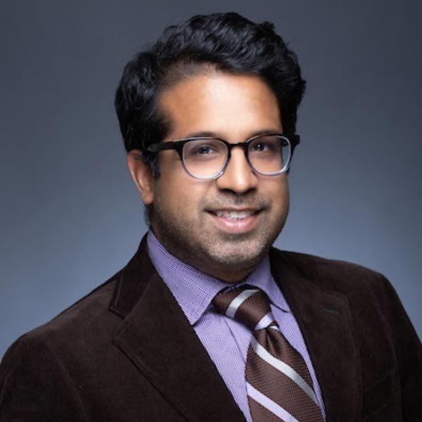 Gopal Sachdeva, MD