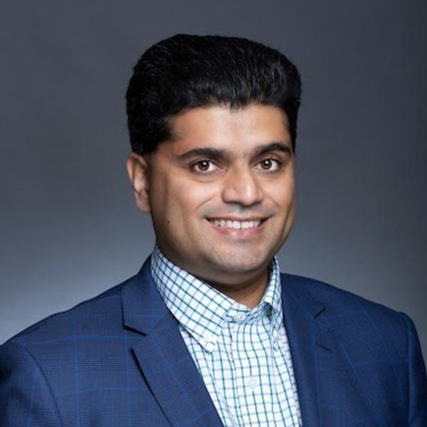 Guatam Prasad, MD, Ph.D